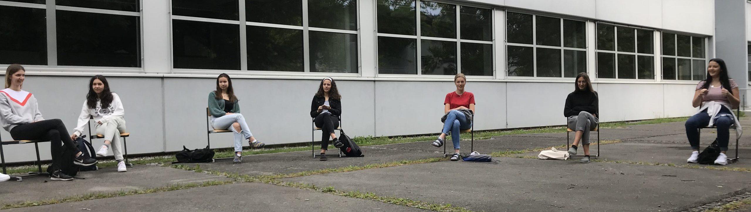 Ergänzungsunterricht, BG Feldkirch